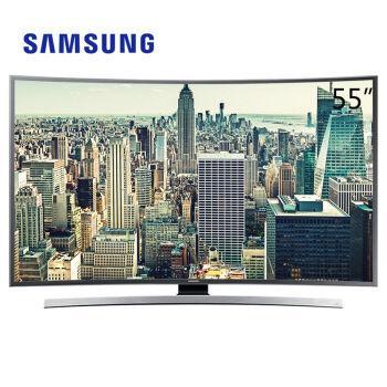 首页 电器设备 电视机 三星(samsung)ua55ju6800j 55英寸 曲面超高清